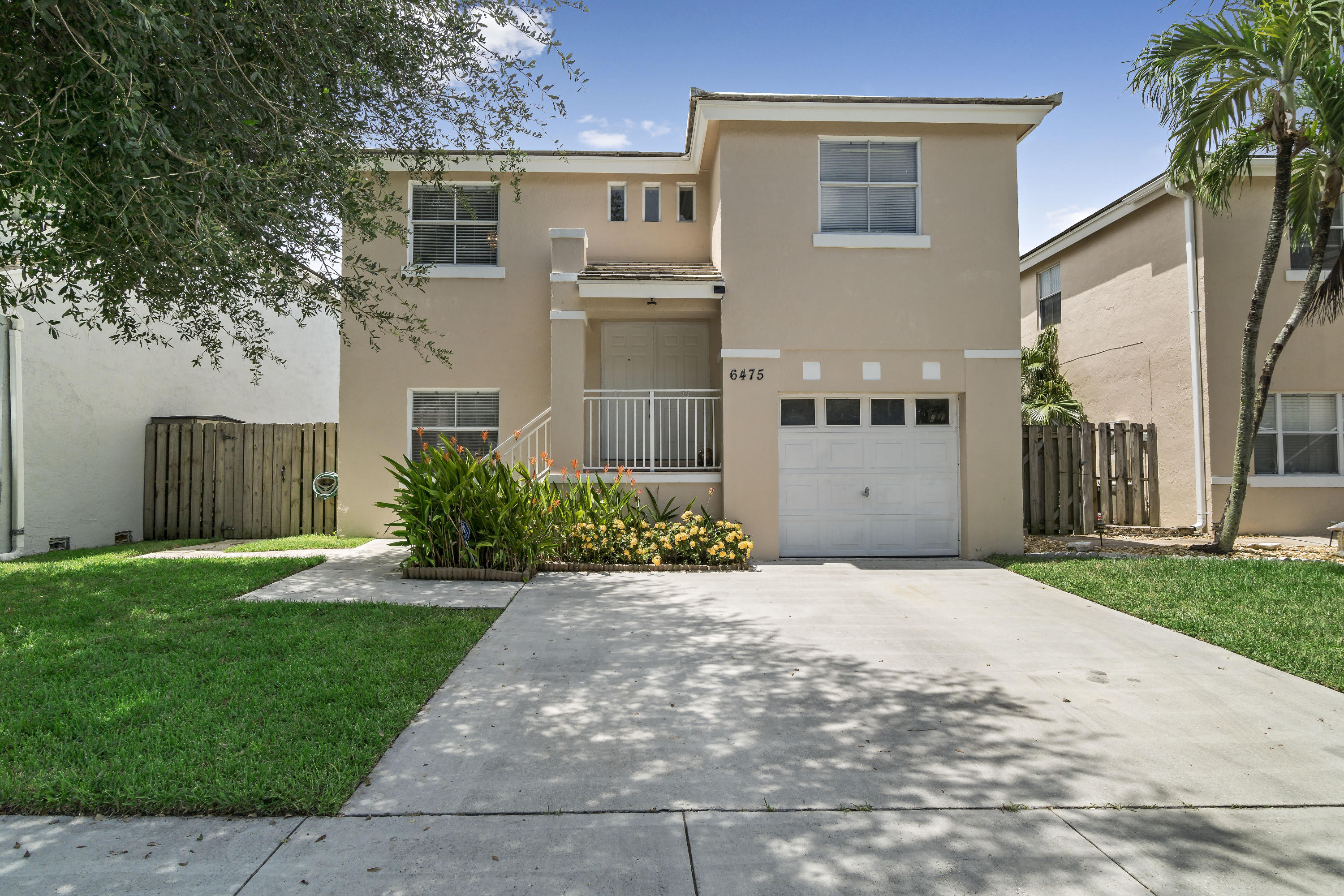 1. FRONT OF HOUSE-6475 Ocean Dr-1