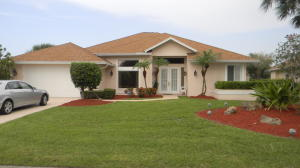 2319 SW Danforth Circle, Palm City, FL 34990