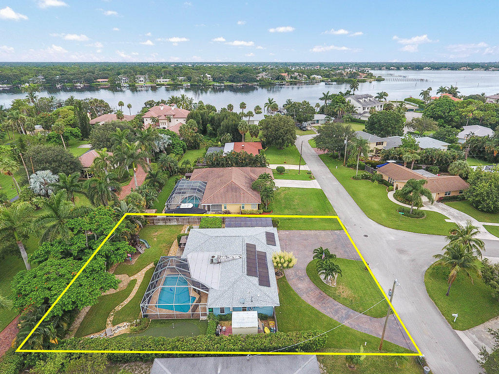 18055 Palm Point Drive, Jupiter, Florida 33458, 4 Bedrooms Bedrooms, ,2 BathroomsBathrooms,Single Family,For Sale,Palm Point,Palm Point,1,RX-10450433