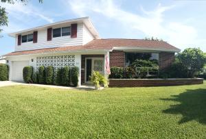 712 Teal Way, North Palm Beach, FL 33408