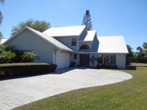 10720 SE Jupiter Narrows Drive, Hobe Sound, FL 33455