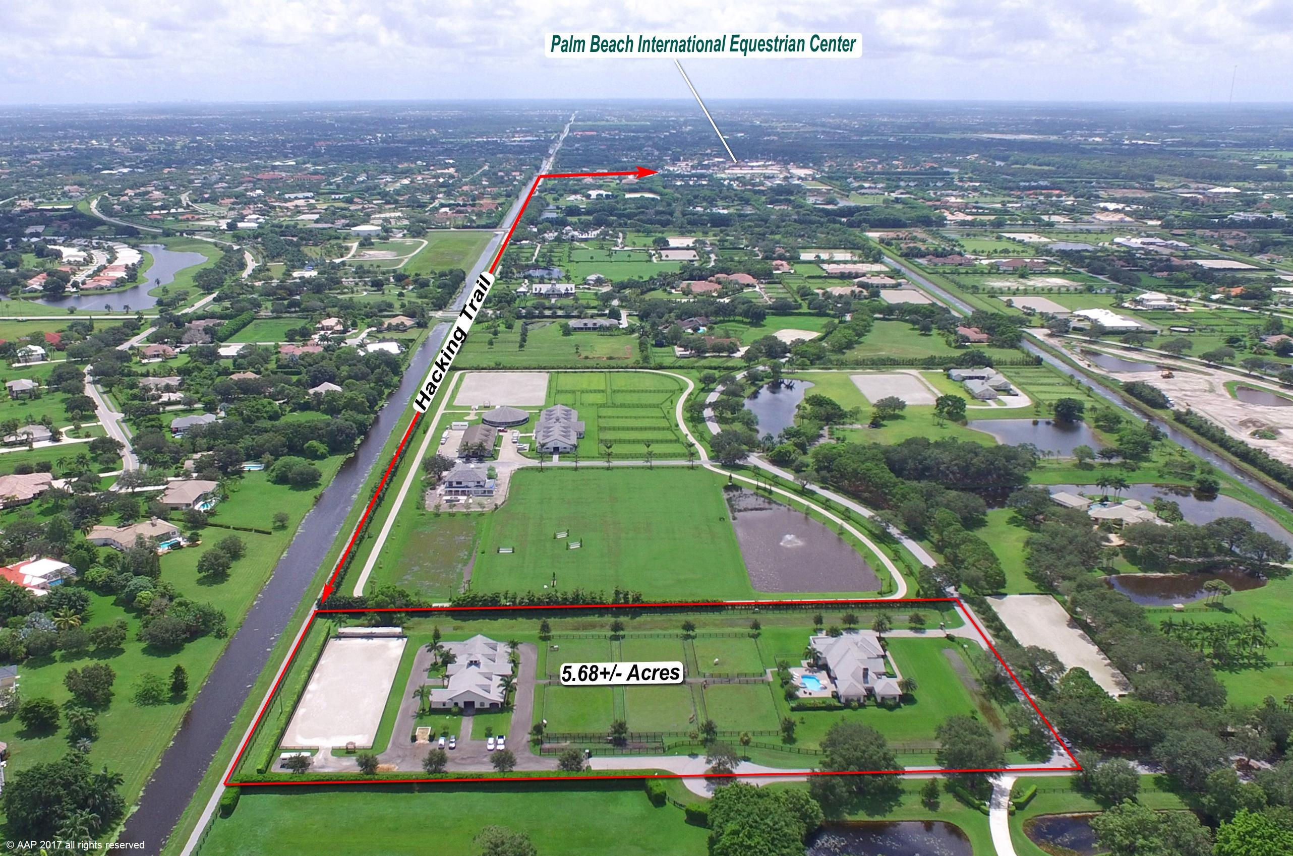 15661 Imperial Point Lane, Wellington, Florida 33414, 4 Bedrooms Bedrooms, ,4 BathroomsBathrooms,Single Family,For Sale,PALM BEACH POINT,Imperial Point,RX-10448172