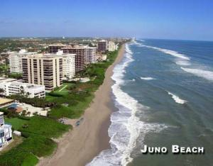 600 Ocean Drive, 12-B, Juno Beach, FL 33408