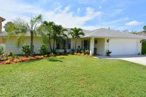 452 SE Volkerts Terrace, Port Saint Lucie, FL 34983