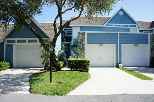 Home for sale in Ocean Dunes Jupiter Florida