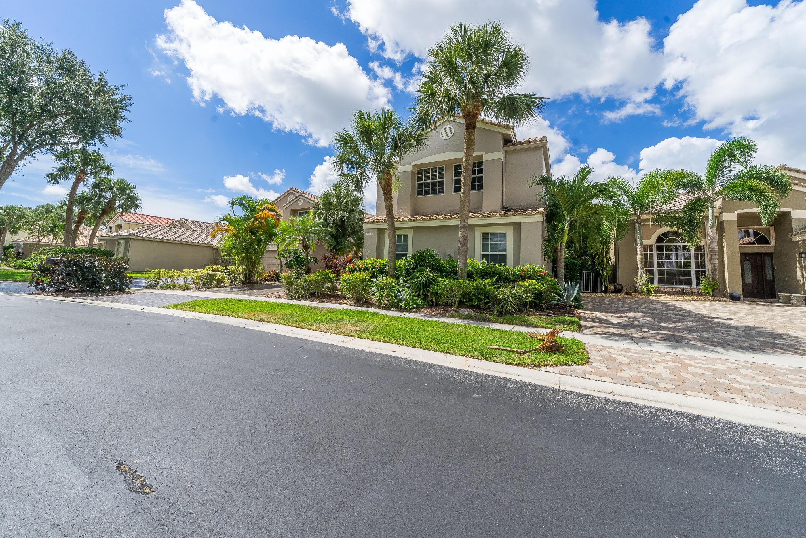 6268 Via Palladium Boca Raton, FL 33433