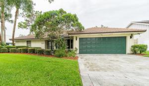 18169 Lake Bend Drive, Jupiter, FL 33458