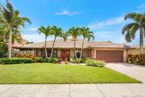 2611 Bordeaux Court, Palm Beach Gardens, FL 33410