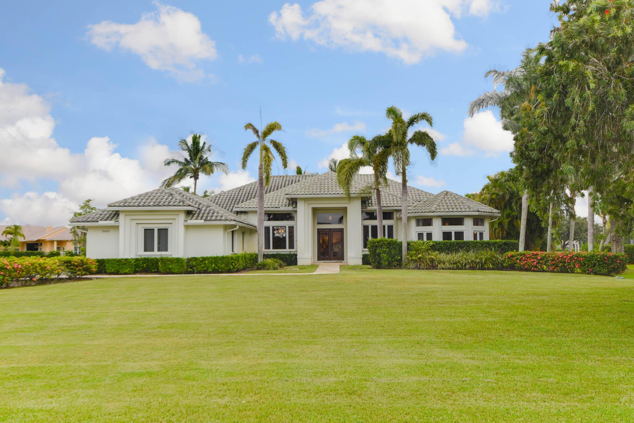 15615 Sunward Street, Wellington, Florida 33414, 4 Bedrooms Bedrooms, ,3 BathroomsBathrooms,Single Family,For Sale,Aero Club,Sunward,RX-10449502