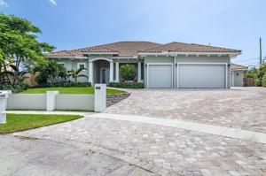 1660 Isles Circle, Juno Beach, FL 33408