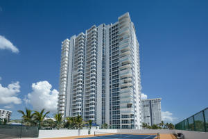 Property for sale at 1360 S Ocean Boulevard Unit: 2503, Pompano Beach,  Florida 33062