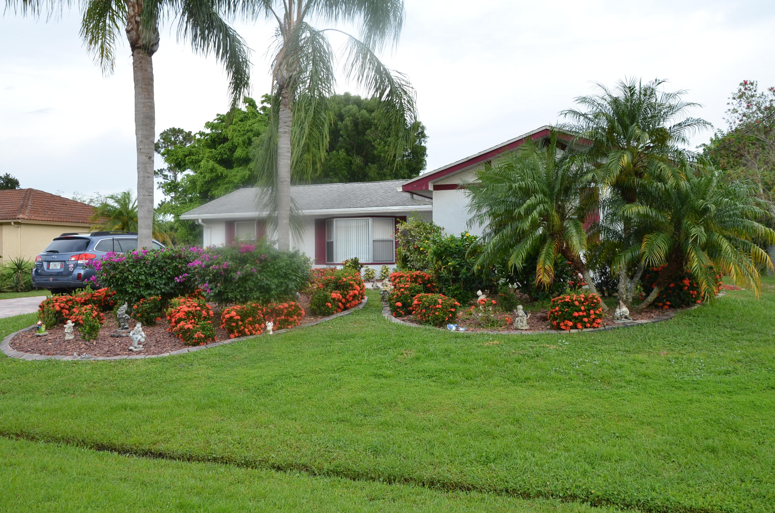 280 SW Christmas Terrace Port Saint Lucie, FL 34984 RX-10450000