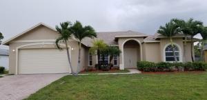 1381 SW Halford Avenue, Port Saint Lucie, FL 34953
