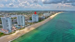 Property for sale at 1340 S Ocean Boulevard Unit: 2003, Pompano Beach,  Florida 33062