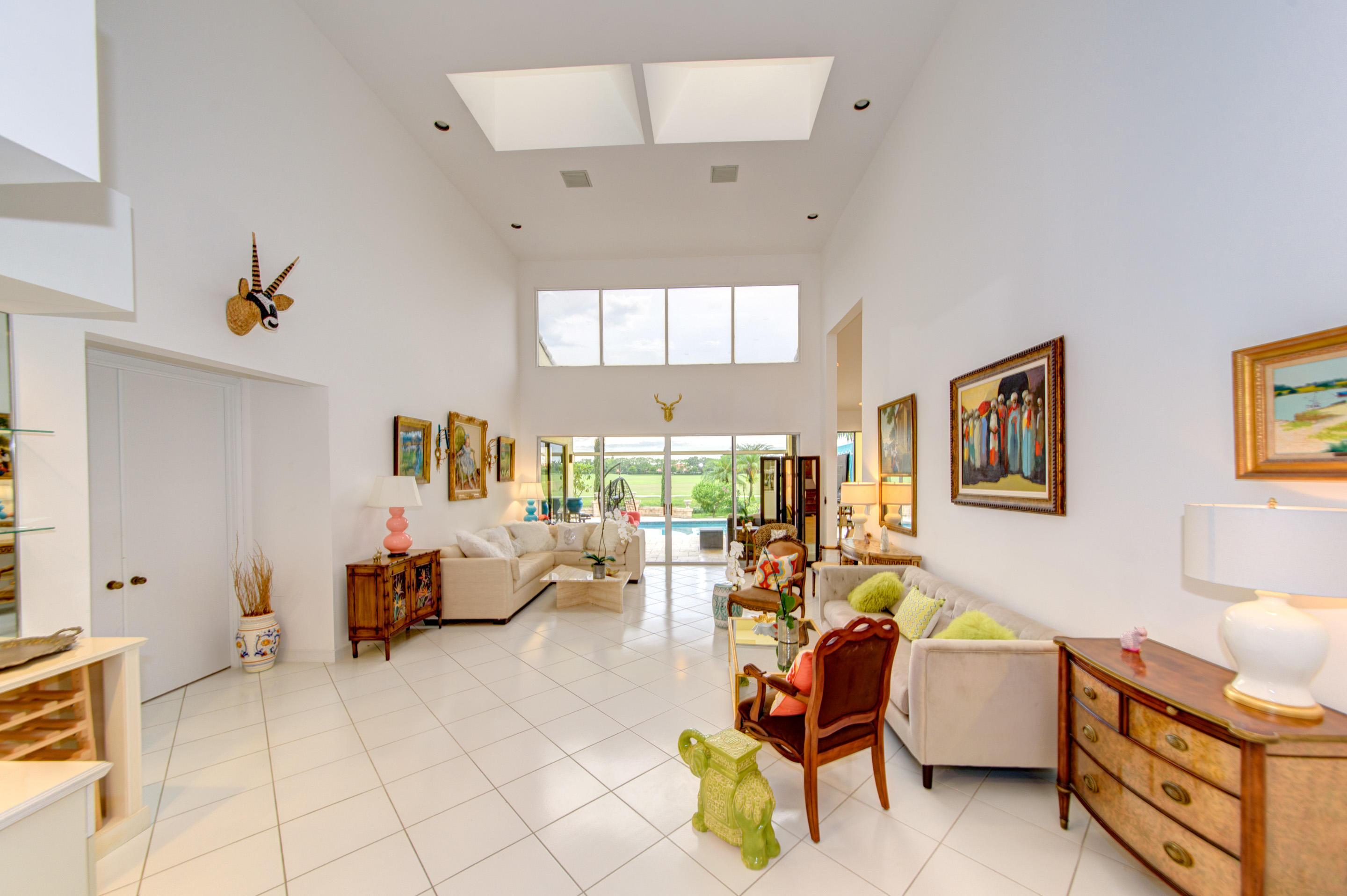 2425 Golf Brook Drive, Wellington, Florida 33414, 4 Bedrooms Bedrooms, ,5.1 BathroomsBathrooms,Single Family,For Rent,PALM BEACH POLO GOLF AND COUNTRY CLUB,Golf Brook,RX-10450494