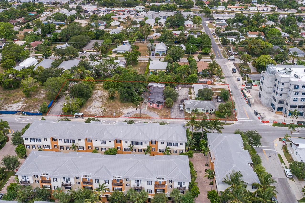 318 5th Avenue, Delray Beach, Florida 33483, ,Land,For Sale,5th,RX-10449127