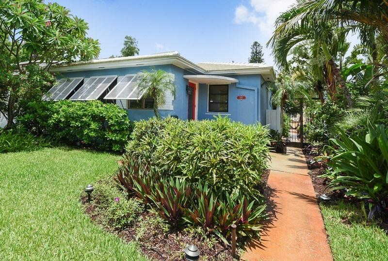 505 27th Street, West Palm Beach, Florida 33407, 3 Bedrooms Bedrooms, ,2 BathroomsBathrooms,Single Family,For Sale,Northwood Add,27th,RX-10452248