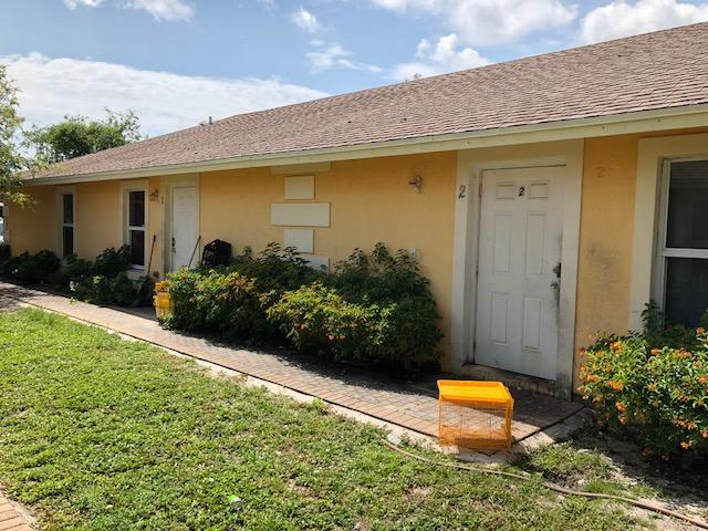 809 G Street, Lake Worth, Florida 33460, ,Duplex,For Sale,G,RX-10450942