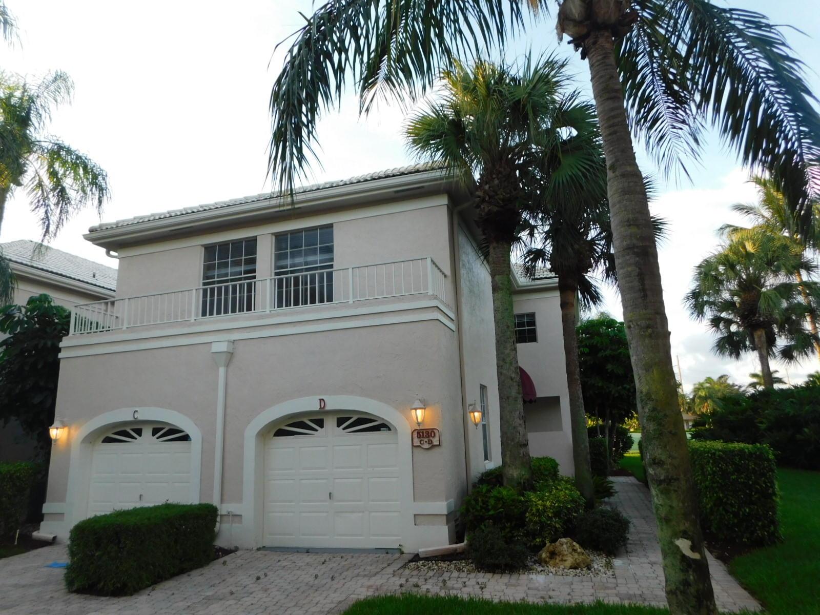 5130 Lake Catalina Drive, Boca Raton, Florida 33496, 3 Bedrooms Bedrooms, ,2.1 BathroomsBathrooms,Condo/Coop,For Sale,Lake Catalina,2,RX-10451342
