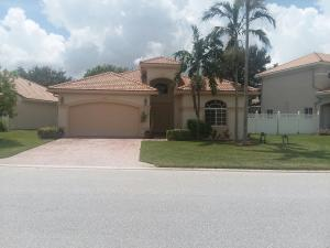 8711 S San Andros, West Palm Beach, FL 33411