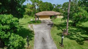4301 Coconut Boulevard, West Palm Beach, FL 33411