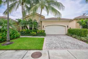 122 Andalusia Way, Palm Beach Gardens, FL 33418