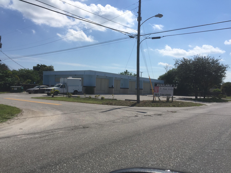 1620 Avenue E, West Palm Beach, Florida 33404, ,5 BathroomsBathrooms,Commercial industrial,For Sale,Avenue E,36,RX-10451867