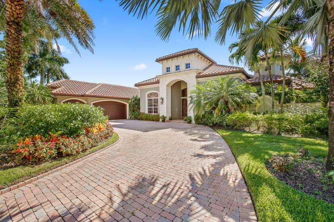 Home for sale in Ibis - Hawk's Landing West Palm Beach Florida