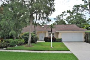 14195 Greentree Drive, Wellington, FL 33414