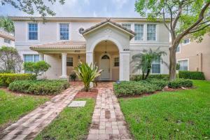 8025 Murano Circle, Palm Beach Gardens, FL 33418
