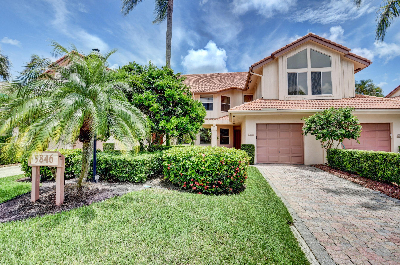 5846 NW 24TH Avenue #204 Boca Raton, FL 33496