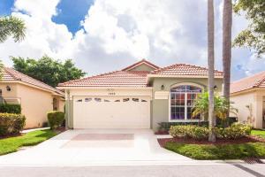 2098 Bonisle Circle, Riviera Beach, FL 33418