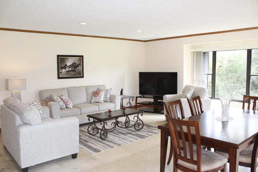 13400 Polo Road, Wellington, Florida 33414, 3 Bedrooms Bedrooms, ,3 BathroomsBathrooms,Condo/Coop,For Rent,Polo Club,Polo,2,RX-10452329