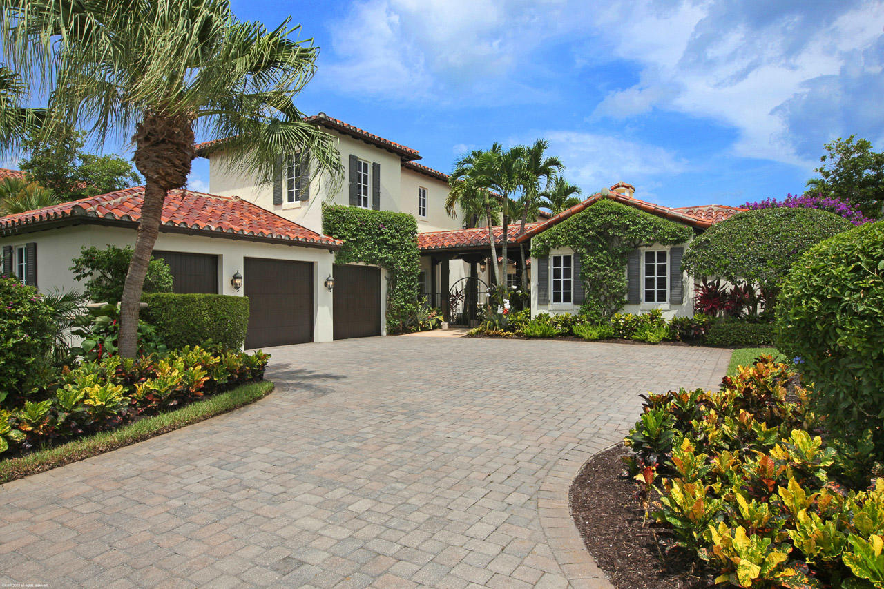 425 Red Hawk Drive Jupiter FL 33477