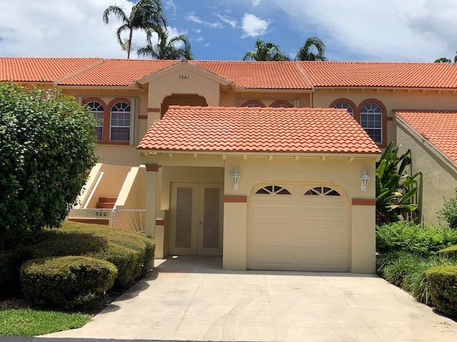 7681 Mackenzie Court, Lake Worth, Florida 33467, 2 Bedrooms Bedrooms, ,2 BathroomsBathrooms,Condo/Coop,For Sale,ST ANDREWS GLEN CONDO,Mackenzie,2,RX-10452725