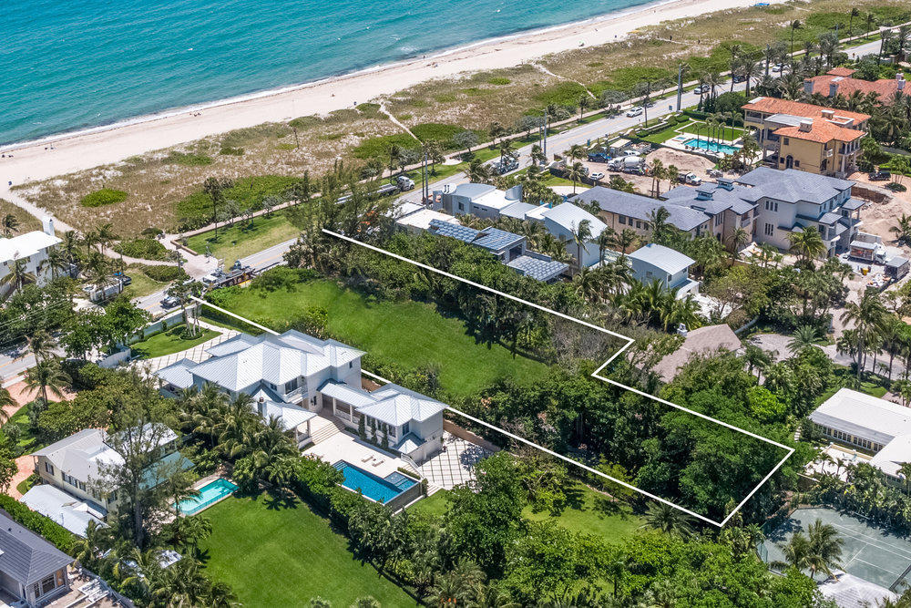 610 Ocean Boulevard, Delray Beach, Florida 33483, ,Land,For Sale,Ocean Apple Estates,Ocean,RX-10452913