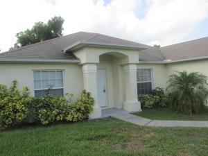 438 SW Copperfield Avenue, Port Saint Lucie, FL 34953