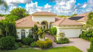 8695 Via Prestigio E, Wellington, FL 33411