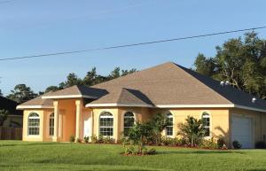 1592 SW California Boulevard, Port Saint Lucie, FL 34953