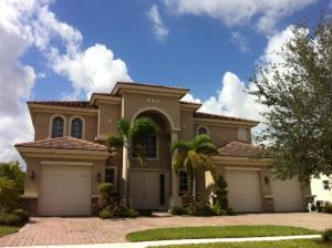 603 Glenfield Way, Royal Palm Beach, FL 33411