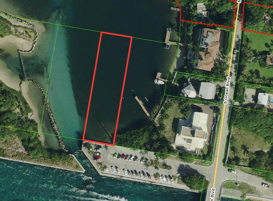 0000 Ocean Boulevard, Manalapan, Florida 33462, ,Land,For Sale,Ocean,RX-10454232