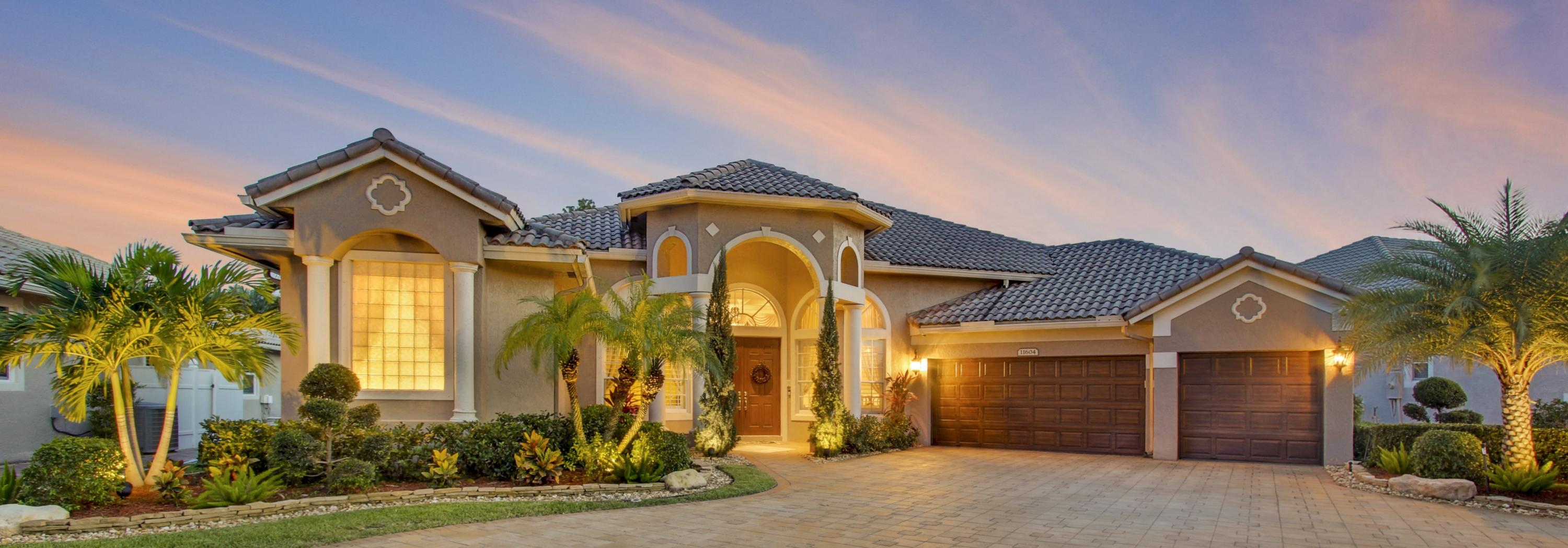 Crystal Cove Estates