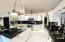 A chef's dream kitchen.
