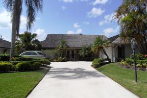 166 Thornton Drive, Palm Beach Gardens, FL 33418