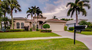 Property for sale at 13140 Vedra Lake Circle, Delray Beach,  Florida 33446