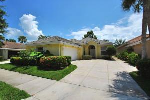 200 Hampton Place, Jupiter, FL 33458