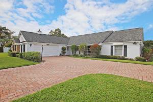 115 Turtle Creek Drive, Tequesta, FL 33469