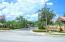 Gated entrance conveniently located near shopping and highways.