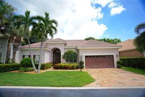 150 Oakwood Lane, Palm Beach Gardens, FL 33410