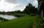 Lake and Gazebo